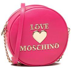 Torebka LOVE MOSCHINO - JC4055PP1CLF0604 Fuxia