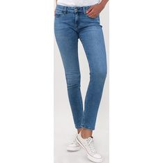 Jeansy damskie Lee Cooper casual
