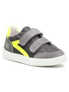 Primigi Sneakersy 742142 M Szary
