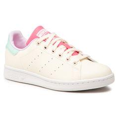 Buty adidas - Stan Smith W G55669  Cwhite/Cwhite/Clemin
