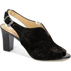 Sandały damskie Zzbrak na lato bez wzorów eleganckie