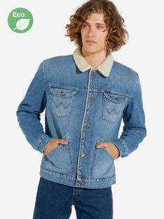 "Wrangler ""124MJ Sherpa Jeans"" 3 Years"