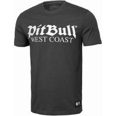 Koszulka męska Old Logo Pit Bull West Coast