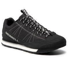 Sneakersy MERRELL - Catalyst Storm J2002781 Black