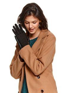 Rękawiczki z dżetami