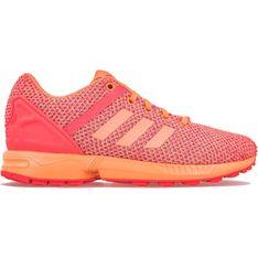 Buty sportowe damskie adidas rozowy