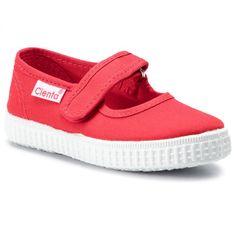 Półbuty CIENTA - 56000 Rojo  02