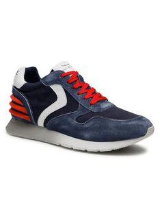 Voile Blanche Sneakersy Liam Power 0012015677.01.0C01 Granatowy