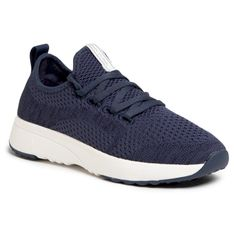 Sneakersy MARC O'POLO - 002 15263502 600  Navy 890