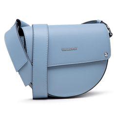 Torebka KARL LAGERFELD - 211W3029 Smoked Blue