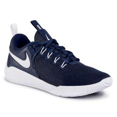 Buty NIKE - Air Zoom Hyperrace 2 AA0286 400 Midnight Navy/White