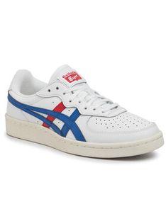 Onitsuka Tiger Sneakersy Gsm 1183A651 Biały