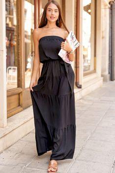 Sukienka KUBANA BLACK