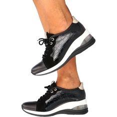 Buty sportowe damskie Tymoteo sneakersy młodzieżowe