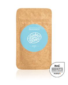 Peeling kawowy Imprezowy Kokos 30g