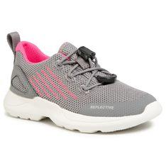 Sneakersy SUPERFIT - 6-06213-26 M Hellgrau/Rosa