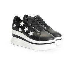 Sneakersy Kraze