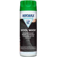Środek piorący Wool Wash 300ml NikWax