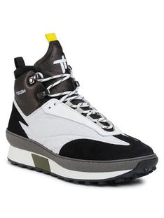Togoshi Sneakersy TG-27-05-000276 Biały