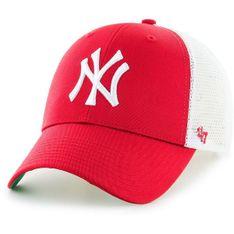 Czapka z daszkiem MLB New York Yankees Branson 47 MVP 47 Brand