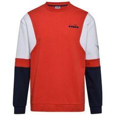 Bluza męska Sweatshirt Crew Diadora Club