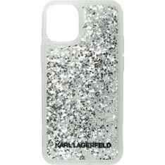 Karl Lagerfeld Etui na telefon IPHONE 12 MINI Ikonik