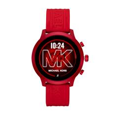 Smartwatch MICHAEL KORS - Mkgo MKT5073 Red/Red