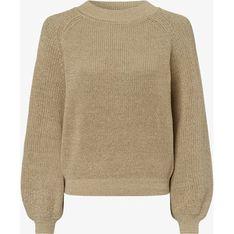 Sweter damski Opus brazowy