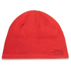 Czapka THE NORTH FACE - Bones Recyced Beanie NF0A3FNSR15 Flare