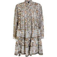 Sukienka Juliet Dunn bawełniana mini