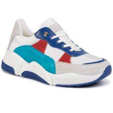 Sneakersy GOE - FF22N3040 Whitemulti