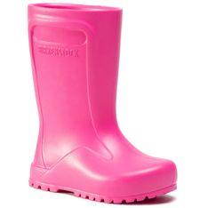 Kalosze BIRKENSTOCK - Derry 1006288  Neon Pink