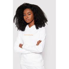 Calvin Klein bluza damska z napisem