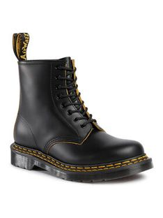 Dr. Martens Glany 1460 Ds 26100032 Czarny