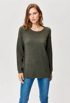 Sweter z kolekcji basic