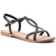 Sandały GIOSEPPO - Silva 32403-02 Black