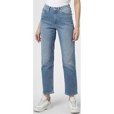 Tommy Hilfiger jeansy damskie niebieskie