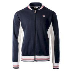 Męska bluza SETTANTA TRACK 687653-A490 FILA