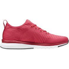 Buty sportowe damskie Reebok czerwony