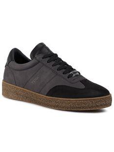 Togoshi Sneakersy TG-12-03-000098 Szary