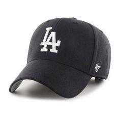 Czapka z daszkiem MLB Los Angeles Dodgers '47 MVP 47 Brand