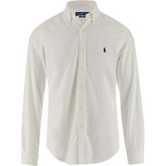 Ralph Lauren koszula męska na wiosnę z długim rękawem