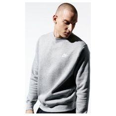Bluza sportowa Nike jesienna