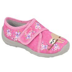 Befado obuwie dziecięce  560X170 różowe