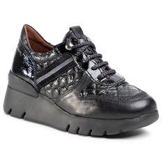 Sneakersy HISPANITAS - Ruth CHI99357  Black