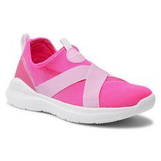 Sneakersy SUPERFIT - 1-000310-5000 D Rosa/Rosa