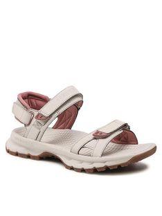 Merrell Sandały Cedrus Convert 3 J036236 Beżowy