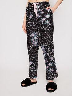 Cyberjammies Spodnie piżamowe Hannah 4731 Czarny