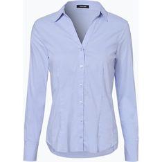 Koszula damska More+More niebieski