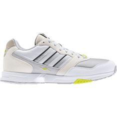 Buty sportowe damskie Adidas zx sznurowane płaskie